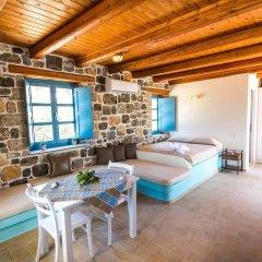Отель H Hotel Pserimos Villas Греция, Калимнос - отзывы, цены и фото номеров - забронировать отель H Hotel Pserimos Villas онлайн фото 11