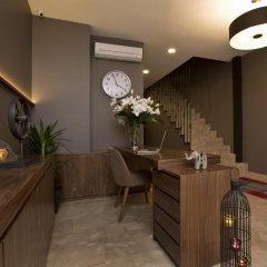 Отель Snog Rooms & Suites Стамбул спа фото 2