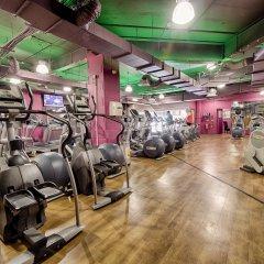 The Castlefield Hotel фитнесс-зал фото 2