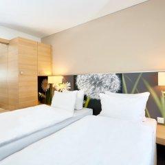 Отель Ramada Hotel Zürich-City Швейцария, Цюрих - отзывы, цены и фото номеров - забронировать отель Ramada Hotel Zürich-City онлайн комната для гостей фото 3