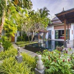 Отель The Bell Pool Villa Resort Phuket фото 14