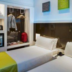 Hotel degli Arcimboldi комната для гостей фото 4