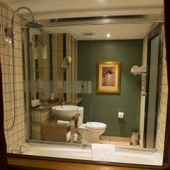Отель Peermont Walmont - Gaborone Ботсвана, Габороне - отзывы, цены и фото номеров - забронировать отель Peermont Walmont - Gaborone онлайн ванная