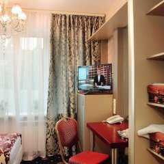 Гостиница Best Seasons удобства в номере