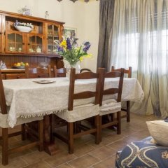 Отель Gli agrumi del nonno Массароза питание