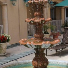 Отель The Hotel Hollywood США, Лос-Анджелес - отзывы, цены и фото номеров - забронировать отель The Hotel Hollywood онлайн фото 7