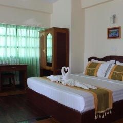 Golden Dream Hotel удобства в номере