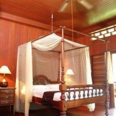 Отель Baan Mai Cottages & Restaurant комната для гостей фото 5