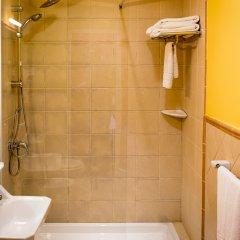 Abanico Hotel ванная