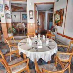 Отель Restaurant Odeon Болгария, Пловдив - отзывы, цены и фото номеров - забронировать отель Restaurant Odeon онлайн питание фото 3