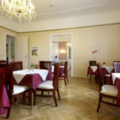 Отель Pension Museum Австрия, Вена - 1 отзыв об отеле, цены и фото номеров - забронировать отель Pension Museum онлайн питание фото 3