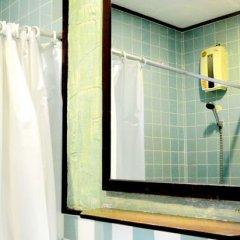 Отель The Sunrise Residence ванная