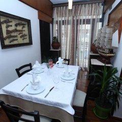 Отель ANTIPATREA Берат в номере