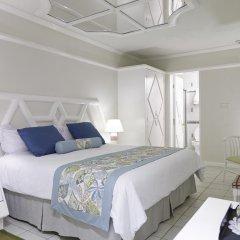 Отель Hedonism II All Inclusive Resort комната для гостей фото 3