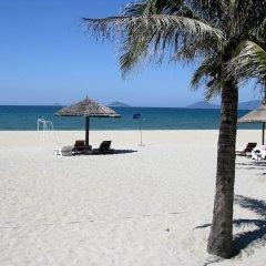 Отель Co Bon Beachside пляж фото 2