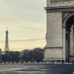 Отель Ibis Paris Vanves Parc des Expositions фото 10