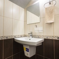 Гостиница Russkiy dvor ванная
