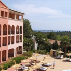 Hotel Don Antonio пляж фото 2