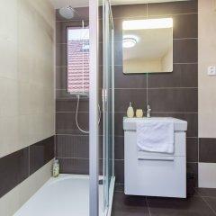 Апартаменты Charles bridge apartment ванная фото 2