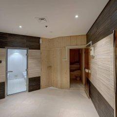 Отель Omega Hotel ОАЭ, Дубай - отзывы, цены и фото номеров - забронировать отель Omega Hotel онлайн сауна