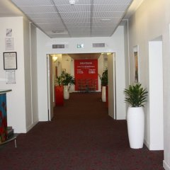 Отель Ibis Marseille Centre Gare Saint Charles интерьер отеля фото 3