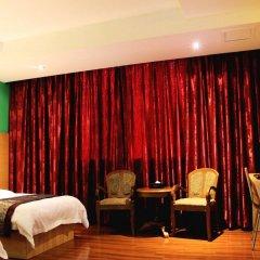 Dongzhou Hotel комната для гостей