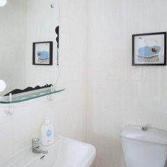 Отель Enzo Paralel ванная фото 2