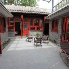 Отель Zhantan Courtyard Hotel Китай, Пекин - отзывы, цены и фото номеров - забронировать отель Zhantan Courtyard Hotel онлайн