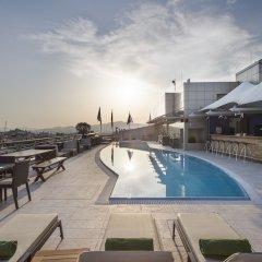 Отель Melia Athens Греция, Афины - 3 отзыва об отеле, цены и фото номеров - забронировать отель Melia Athens онлайн фото 3