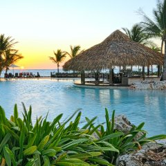 Sanctuary Cap Cana-All Inclusive Adults Only by Playa Hotel & Resorts бассейн