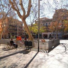 Апартаменты Apartments Gaudi Barcelona спортивное сооружение