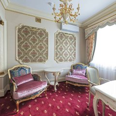 Бутик-Отель Тургенев комната для гостей фото 2