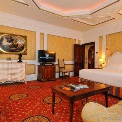 Hotel Splendide Royal Рим комната для гостей фото 2