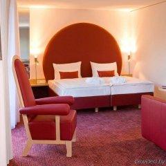 Отель Arcotel Rubin Гамбург комната для гостей фото 4