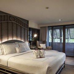 Отель Riva Surya Bangkok комната для гостей фото 2