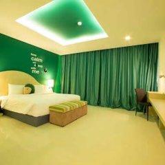 Sleep With Me Hotel design hotel @ patong 4* Стандартный номер фото 15