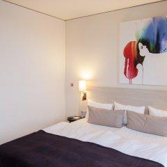 Отель Scandic Emporio Гамбург комната для гостей