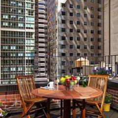 Отель Elysee США, Нью-Йорк - отзывы, цены и фото номеров - забронировать отель Elysee онлайн фото 5