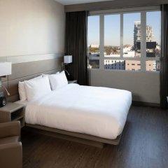 Отель AC Hotel by Marriott Beverly Hills США, Лос-Анджелес - отзывы, цены и фото номеров - забронировать отель AC Hotel by Marriott Beverly Hills онлайн комната для гостей фото 2