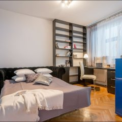 Апартаменты P&O Apartments Tamka развлечения