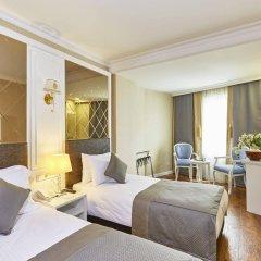 Отель SERES Стамбул комната для гостей фото 3