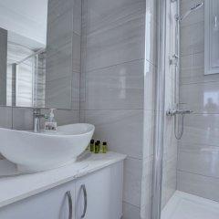 Отель Villa Clea ванная