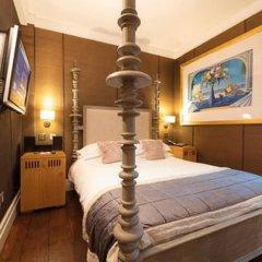 Отель Sanctum Soho Hotel Великобритания, Лондон - отзывы, цены и фото номеров - забронировать отель Sanctum Soho Hotel онлайн фото 5