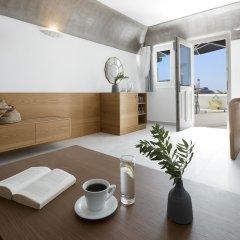 Отель Santorini Princess SPA Hotel Греция, Остров Санторини - отзывы, цены и фото номеров - забронировать отель Santorini Princess SPA Hotel онлайн в номере фото 2