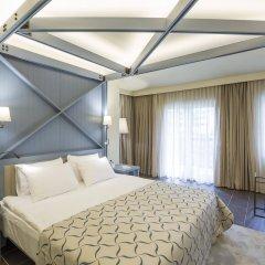 Отель Voyage Sorgun комната для гостей