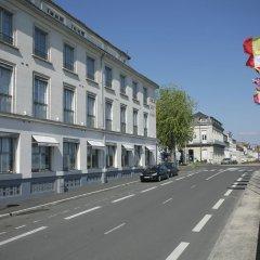 Отель Best Western Adagio Франция, Сомюр - отзывы, цены и фото номеров - забронировать отель Best Western Adagio онлайн фото 3