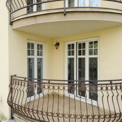 Отель Little Home - Bianca Сопот балкон