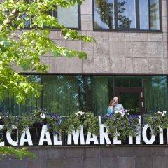 Hotel Rocca al Mare фото 6