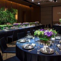 Отель Grand Hyatt Токио помещение для мероприятий