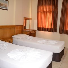 Отель Club Palm Garden Keskin Мармарис комната для гостей фото 2